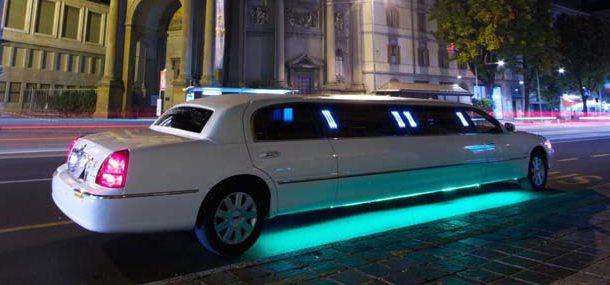 Lincoln Car – Servizio Limousine – Lugano