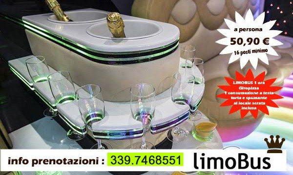 NOLEGGIO LIMOBUS 16 POSTI SERVIZIO MILANO COMO VARESE LUGANO MENDRISIO BELLINZONA LOCARNO