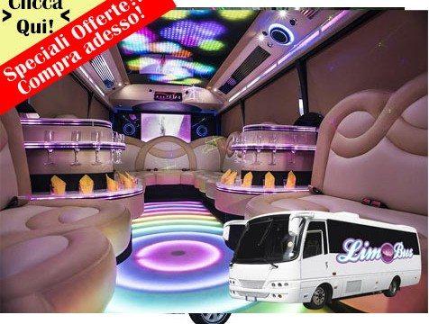 limousine como, LIMOUSINE COMO